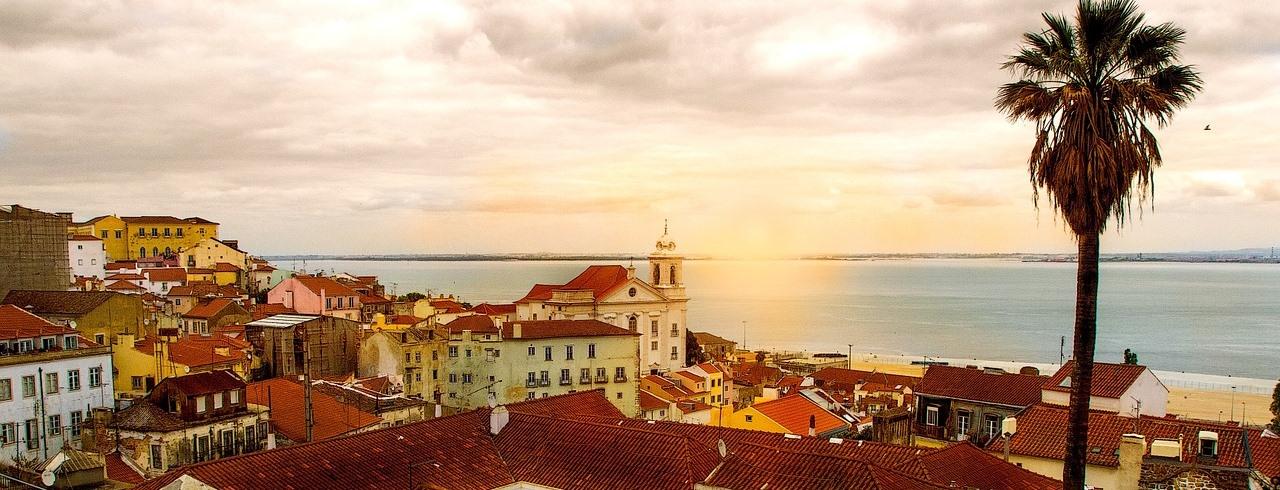 Voyage ABP Lisbonne