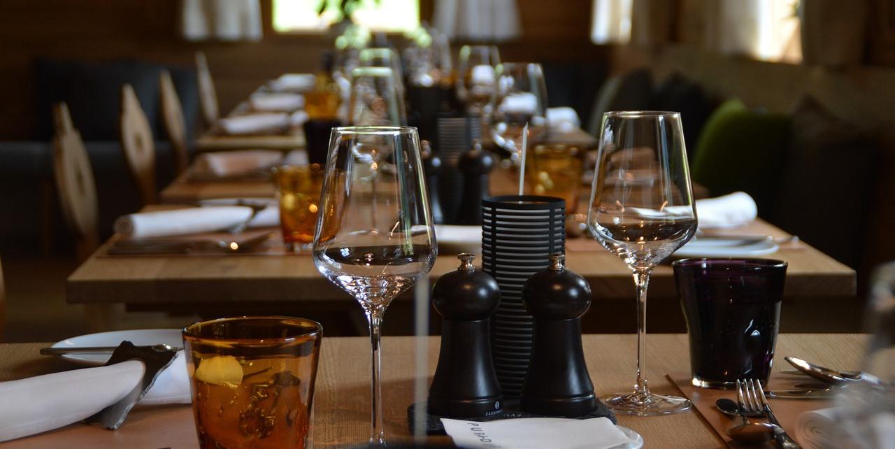 restaurant repas ABP